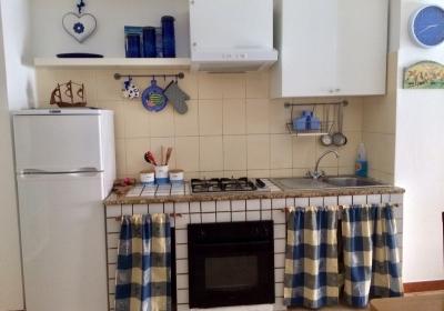 Casa Vacanze Appartamento San Saba Casa Francesco